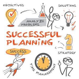 The 7-Step Business Plan for Writers by Angela Ackerman